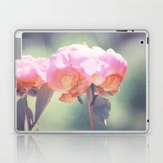 Pink Peony 8 Laptop & iPad Skin
