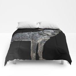 Australian Cattle Dog Comforters