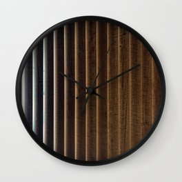 Another Whiskey Weekend Wall Clock
