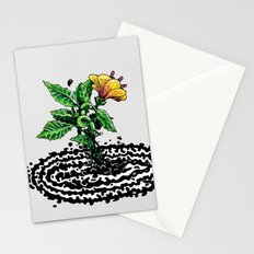Portal_flower Stationery Cards