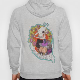 Not Like the Other Girls Hoody