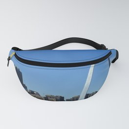 St. Louis Arch Fanny Pack