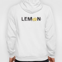 Favourite Things - Lemon Hoody