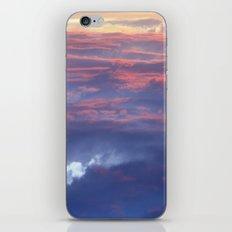 Sunset iPhone & iPod Skin