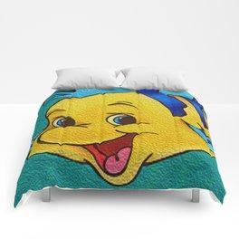 Flounder  Comforters