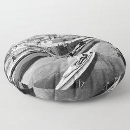 Harbour Floor Pillow