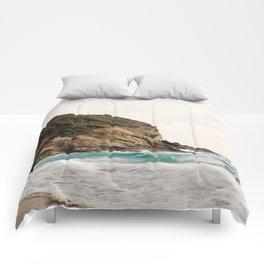 Strands Beach, Dana Point Comforters