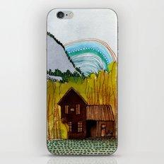 Landscapes / Nr. 3 iPhone & iPod Skin