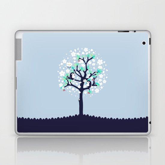 Bloomy Laptop & iPad Skin