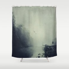 you need hope Shower Curtain