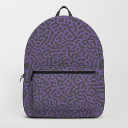 Durasts pattern Backpack