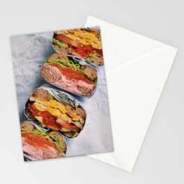 Baegels Stationery Cards
