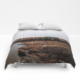 Faroe Islands Comforters