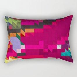 Converge I Rectangular Pillow