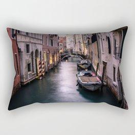 Little Venice Rectangular Pillow