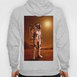 LIFE ON MARS Hoody