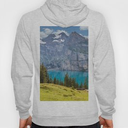 A Piece of Paradse II Hoody