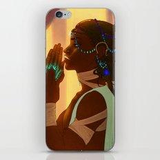 Soothsayer iPhone & iPod Skin