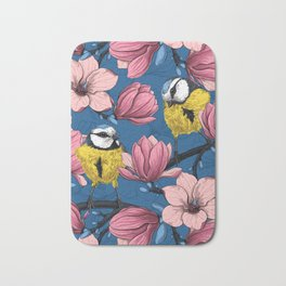 Spring time Bath Mat
