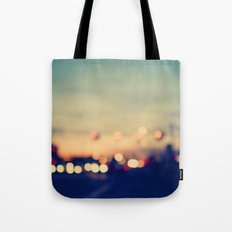 We're only young once Tote Bag