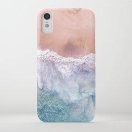 Coast 4 iPhone Case