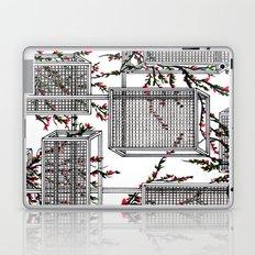 geo spring Laptop & iPad Skin