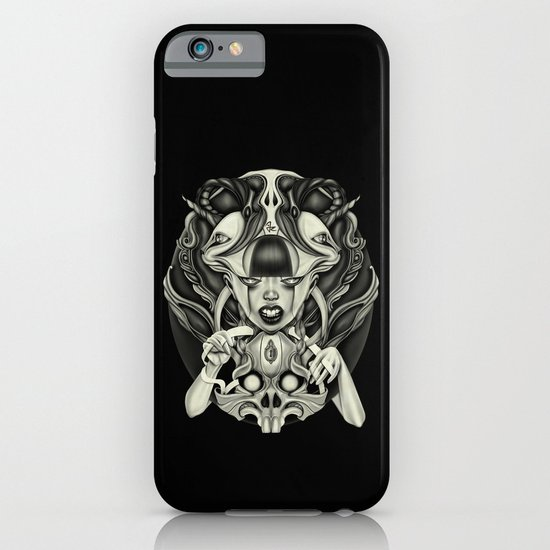 """Locked"" iPhone & iPod Case"