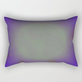 Signs in the Sky Collection - Luna Caida Rectangular Pillow