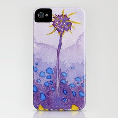 Poppy iPhone (4, 4s) Slim Case