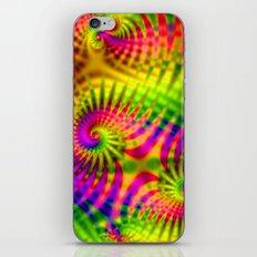 Untitled 00 iPhone & iPod Skin