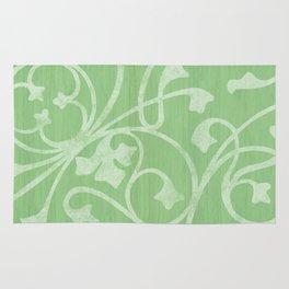 Rejas Green Rug
