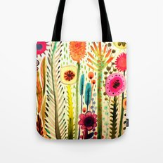 printemps Tote Bag
