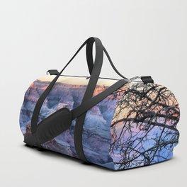 Carving a Destiny Duffle Bag
