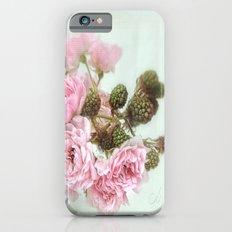 roses & berries  iPhone 6s Slim Case