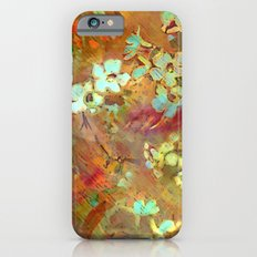 Ethereal Bloom iPhone 6s Slim Case
