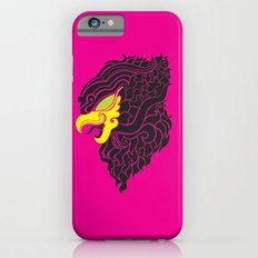 Sherock logo iPhone 6s Slim Case