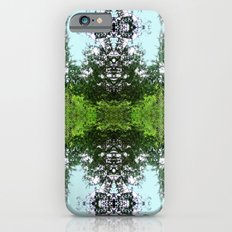 Arboretum iPhone 6s Slim Case