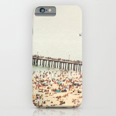 The Summers we leave behind Slim Case iPhone 6s