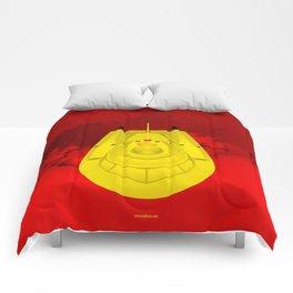 Proteus Comforters