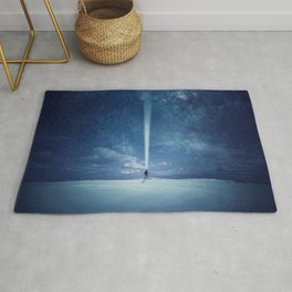 Find Your Star Rug