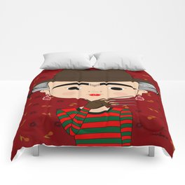 Frida Krueger Comforters
