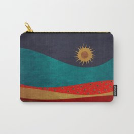 color under the sun Carry-All Pouch