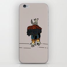 Thy beguiling army iPhone & iPod Skin