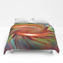 Ecstasy Comforters