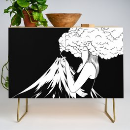 Head in the Clouds Credenza