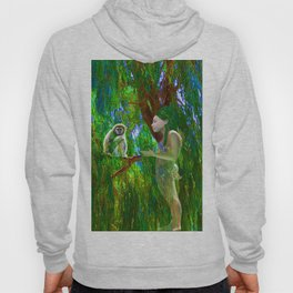 Jungle Connection Hoody