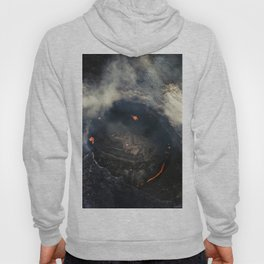 Smiling devil Hoody