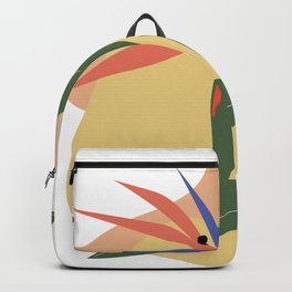Strelitzia Deconstructed Backpack