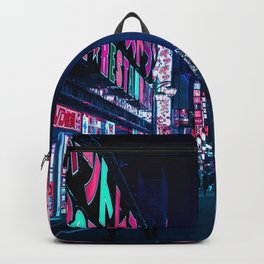Nocturnal Alley Backpack