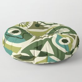 Tacande Floor Pillow